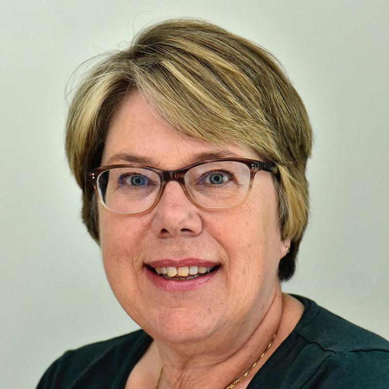 Yvonne Woertman